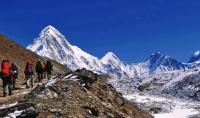 montagna nepal