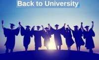 Back to University