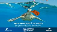 Tutela dell'ambiente: UniTS aderisce a #StopBalloons-ballons img-