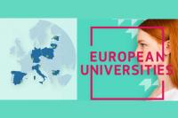 European University alliance 'Transform4Europe - T4E' kick-off event! Let's go!