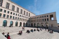Units prepares for resumption of in-person activities-Sede centrale Università degli Studi di Trieste-Università degli Studi di Trieste