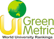 logo greenmetric