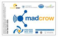 Logo MadCrow