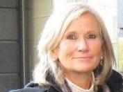 La prof.ssa Cristina Palazzi