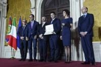 Premio Perini Navi group