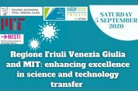 Enhancing excellence in science and technology transfer