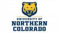 Logo University of Northern Colorado