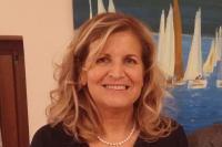 La Prof.ssa Aurelia Tubaro