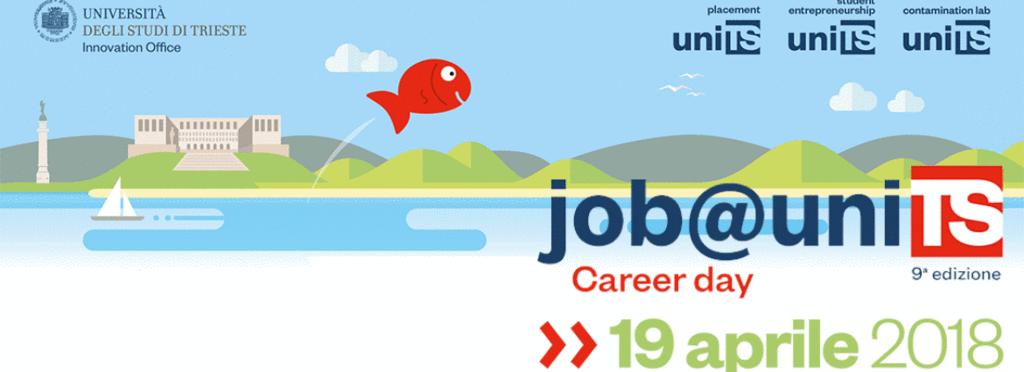 Job UniTs 2018