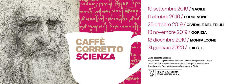 Caffè corretto scienza