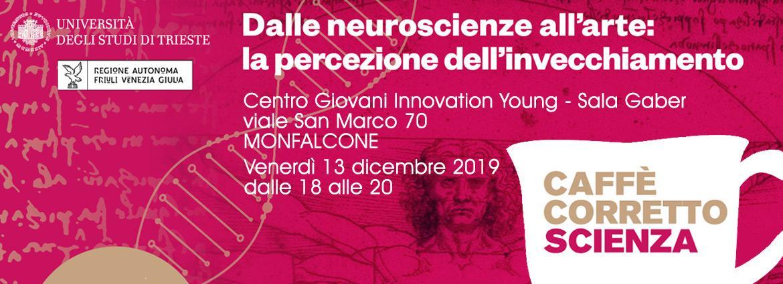 Banner Caffè Corretto Monfalcone