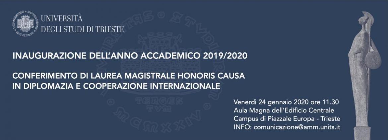banner anno accademico
