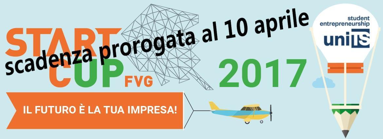 proroga startup