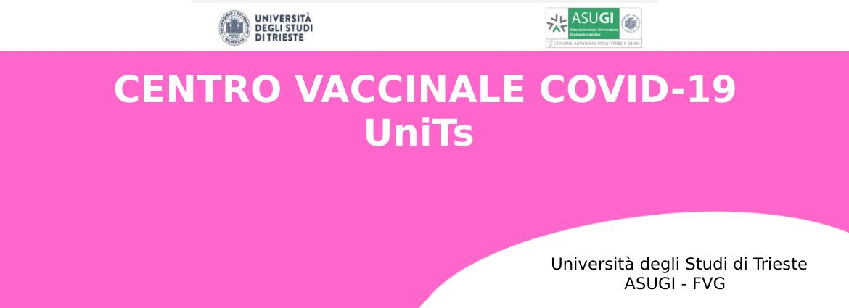 vaccinazione units